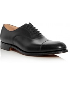 Church's Men's Dubai Cap Toe Leather Oxfords