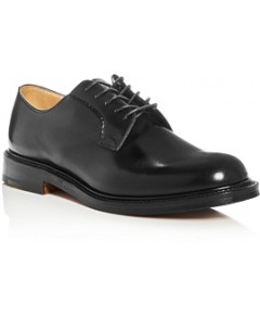 Church's Men's Shannon Plain Toe Derby Oxfords