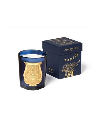 Cire Trudon Tadine Classic Candle, Sensuality of Sandalwood