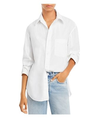 Citizens of Humanity Kayla Button Front Shirt