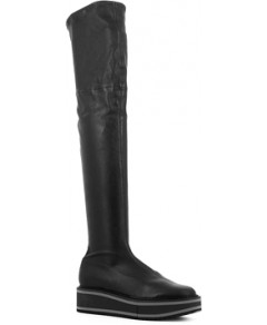 Clergerie Women's Bellaa 4 Over The Knee Boots