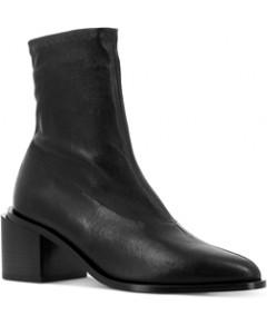Clergerie Women's XIA4 High Heel Booties