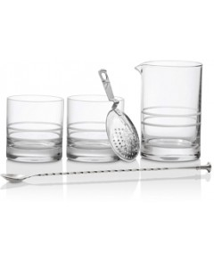 Crafthouse 5-Piece Mixing Set