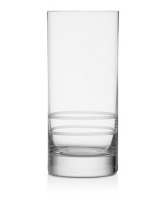 Crafthouse Collins Glass, Set of 4
