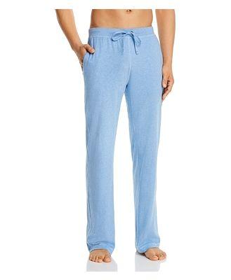 Daniel Buchler Pima Cotton Pajama Pants