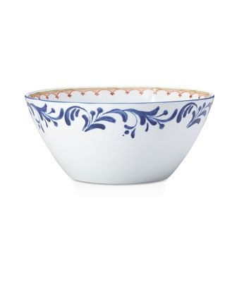 Dansk Northern Indigo Serve Bowl - 100% Exclusive