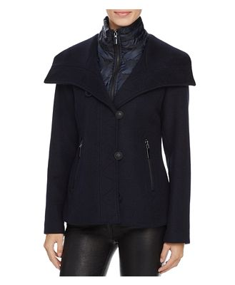 Dawn Levy Camie Coat