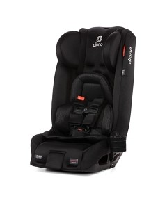 Diono Radian 3RXT Original 3 Across All in One Car Seat