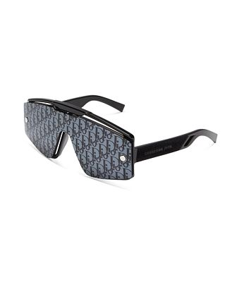 Dior Unisex Diorxtrem Mask Sunglasses with Interchangeable Lenses, 150mm