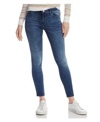 DL1961 Margaux Instasculpt Skinny Jeans in Sabine