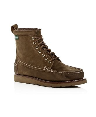 Eastland 1955 Edition Men's Sherman 1955 Nubuck Leather Boots
