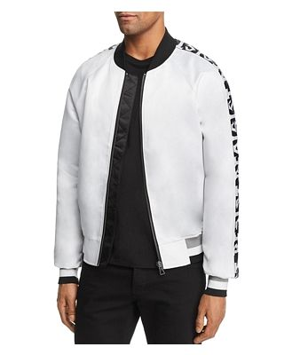Eleven Paris Resist Bomber Jacket - 100% Exclusive