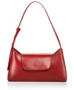Elleme Envelope Top Flap Leather Bag