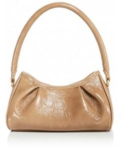 Elleme Vintage Pleated Leather Bag