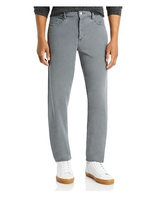 Faherty Stretch Terry Slim Fit Pants