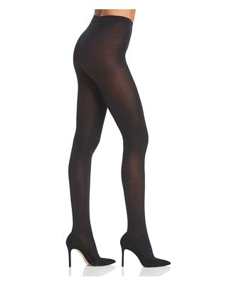 Falke Cotton Touch Knit Tights