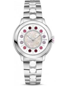Fendi Fendi IShine Rotating Gemstones Watch, 38mm