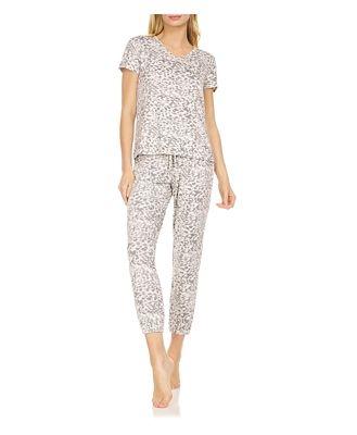 Flora Nikrooz Elsa Printed Pajama Set