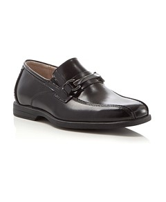 Florsheim Kids Boys' Reveal Junior Bit Loafers - Toddler, Little Kid, Big Kid