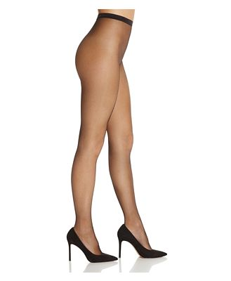 Fogal Net Lace Tights