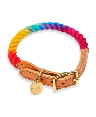 Found My Animal Prismatic Ombre Collar