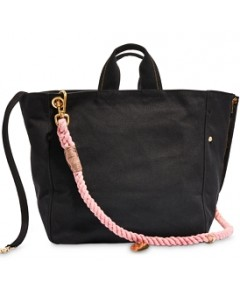 Found My Animal Tote & Dog Carrier with Removable Travel Leash