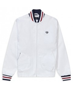 Fred Perry Tennis Bomber Jacket