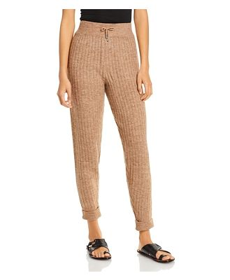 Free People Around the Clock Jogger Pants