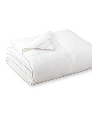 Frette Cortina King Medium Weight Down Comforter
