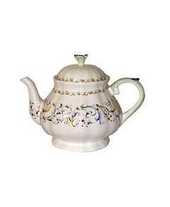 Gien France Toscana Teapot