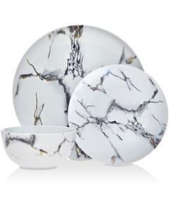 Godinger Rayo 18-Piece Dinnerware Set - 100% Exclusive