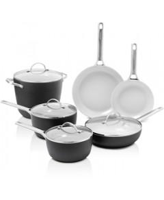 GreenPan Padova 10-Piece Cookware Set