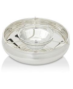 Greggio Dogale Caviar Bowl