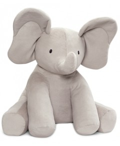 Gund Jumbo Flappy Elephant - Ages 0+