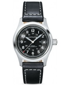 Hamilton Khaki Field Watch, 38mm