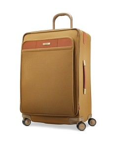 Hartmann Ratio Classic Deluxe 2 Long Journey Expandable Spinner