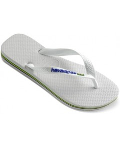 havaianas Men's Brazil Flip-Flops