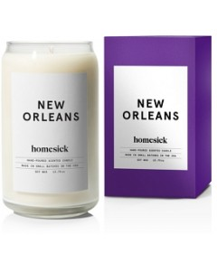 Homesick New Orleans Candle