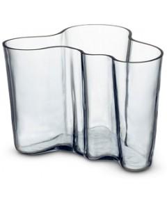 Iittala Aalto Recycled Glass Vase