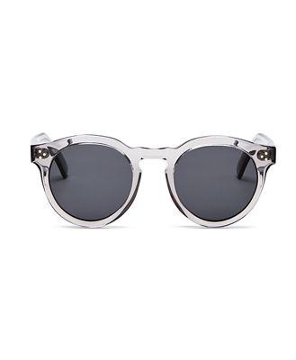 Illesteva Women's Leonard Ii Round Sunglasses, 50mm