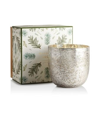 Illume Balsam & Cedar Luxe Mercury Boxed Candle
