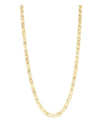 Ippolita 18K Yellow Gold Classico Long Link Necklace, 36