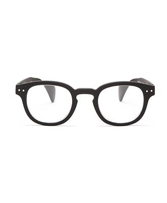 Izipizi Unisex Collection C Square Readers, 45mm