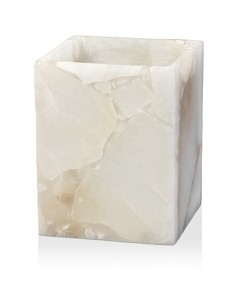 Jamie Young Savannah Square Hurricane Candle Holder