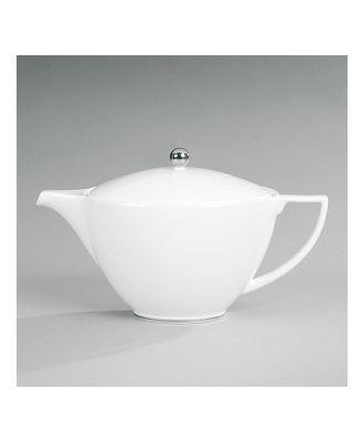 Jasper Conran at Wedgwood Platinum Teapot