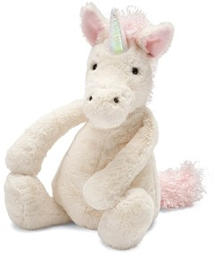 Jellycat Really Big Bashful Unicorn - Ages 0+