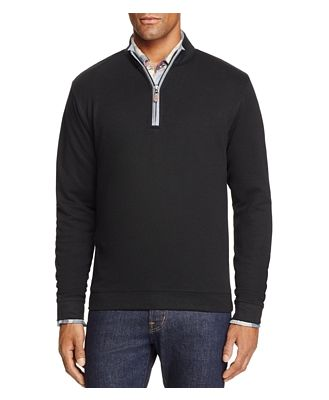 Johnnie-o Sully Quarter-Zip Pullover