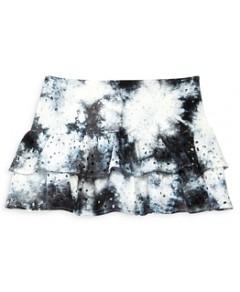 KatieJnyc Girls' Lily Cotton Skirt - Big Kid