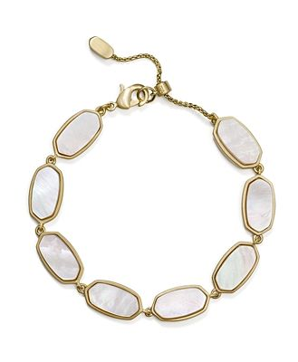 Kendra Scott Millie Adjustable Bracelet