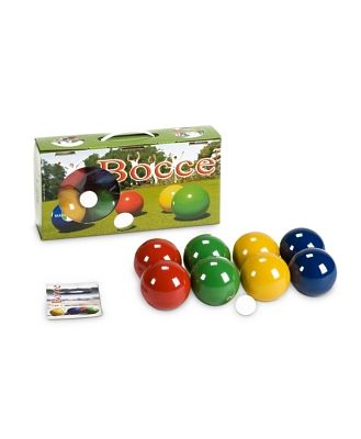 Kettler Classic Bocce Set - Ages 12+